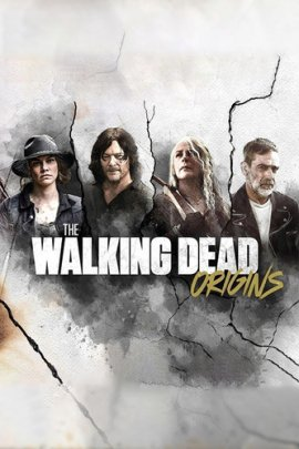 Ходячие мертвецы: Начало / The Walking Dead: Origins смотреть онлайн