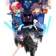 Звёздные Войны: Видения / Star Wars: Visions все серии