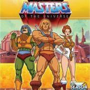 Хи-Мэн и Властелины Вселенной / He-Man and the Masters of the Universe все серии