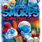 Смурфики. Рождественский гимн / The Smurfs. A Christmas Carol