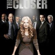 Ищейка / The closer все серии