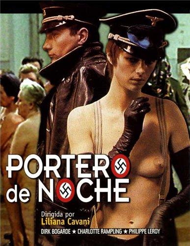 Ночной Портье Фильм 1974 Эротика