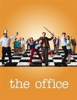 Офис / The Office смотреть онлайн