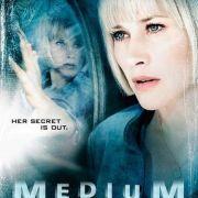 Медиум / Medium все серии
