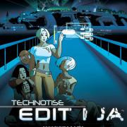 Эдит и я / Technotise - Edit i ja