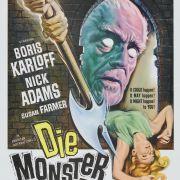 Умри, монстр, умри! / Die, Monster, Die!