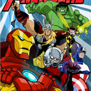 Мстители: Могучие герои Земли / The Avengers: Earth`s Mightiest Heroes все серии