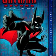 Новый Бэтмен (Бэтмен будущего) / Batman Beyond все серии