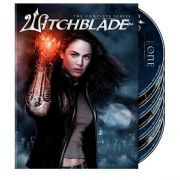 Ведьмин клинок / Witchblade все серии