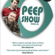 Пип Шоу / Peep Show все серии