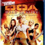DOA: Живой или мертвый / DOA: Dead or Alive