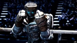 Фильмы про гигантских роботов