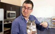 Запад троллит — Рамзан Кадыров в передаче Джона Оливера (озвучка)