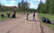 Красноярцы за чистоту в своём городе - Чистый Красноярск #2