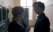"Шерлок / Sherlock - 2 сезон, 3 серия ""Рейхенбахский водопад"""