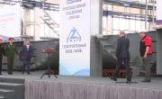 Страна-кораблеколонка: за день Россия заложила шесть кораблей (Руслан Осташко)
