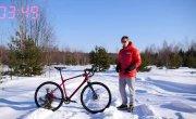 Как геометрия велосипеда определяет его характер и твою посадку