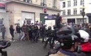 Первомай в Париже