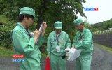 Фукусима, Жизнь вокруг станции - Телеканал РОССИЯ