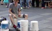 Барабаны из Сиднея