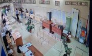 Вброс на УИК 237, Белово, Кемеровской области