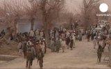 Выходка американского солдата может сорвать соглашение между Кабулом и Вашингтоном