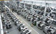 Ростех создаст холдинг по производству станков и инструментов в России