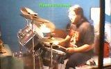 Sodom - Agent Orange (Drums Cover)