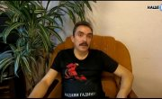 Полковник Шендаков о фэйковом танке армата