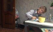 русский мальчик покорил интернет