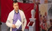 Пролетарский взгляд на 8 канале - выпуск №85