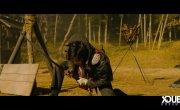 Храбрые: Ультрамариновые войны / Brave: Gunjyo Senki - Фильм