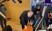 Жириновскому пожаловались на нарушения на выборах в Красноярске