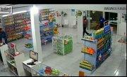 Перестрелка. Попытка ограбления аптеки.