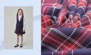 НОВИНКА! Ткани для школы Лицей от фабрики Чайковский текстиль
