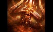 Diablo( Coloring) -  by TAMPLIER 2015