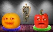 Болтливый Апельсин - Пила 8 (2017)