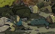 Valiant Hearts: The Great War. Грустный Финал #12