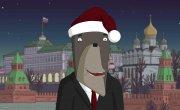 Новогоднее обращение Медведя