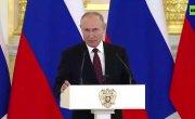 Путин и Меркель: Про Навального