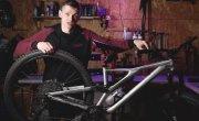 Анатомия велосипеда и как не стоит называть запчасти