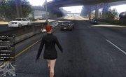 GTA ONLINE - Смешные Моменты (Алекс и Брейн) #78