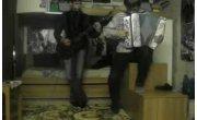 Nothing Else Matters (гитара и аккордеон)