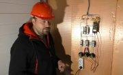 Как спасти свой дом от обрыва нуля и перенапряжения сети