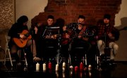 Stilverlight - One Night Before The Winter (Acoustic Session 2015)