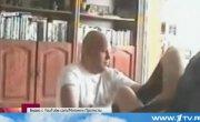 В интернете появилась очередная скандальная видеозапись с Александром Музычко. [21.03.2014]