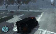 GTA IV Multiplayer - Ночные Покатушки