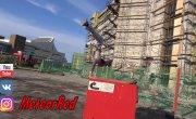 Акробатика и паркур в Красноярске -  MeteorRed Freerunning in Krasnoyarsk