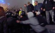 Что скрывал от зрителей Шустер Видео-бомба МВД о беспределе на Евромайдне!