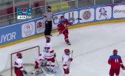 Какая боль, Россия-Турция 42-0. Хоккей, все голы этого матча